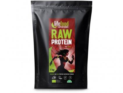 Bio protein ovocný raw - gastro 1 kg Lifefood