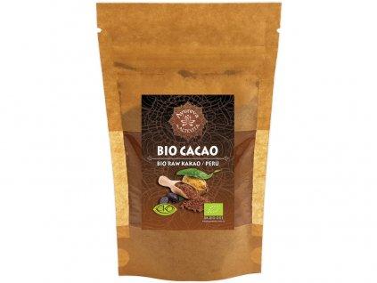 Bio kakaový prášek raw 60g prášek Altevita