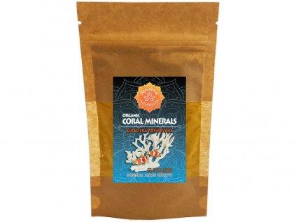 Coral Minerals 60g prášek Altevita
