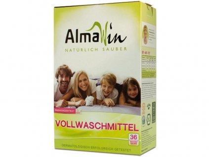 AlmaWin Prášek na praní 2000g AlmaWin