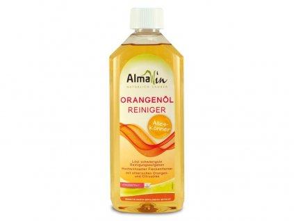AlmaWin Pomerančový čistič 500ml AlmaWin