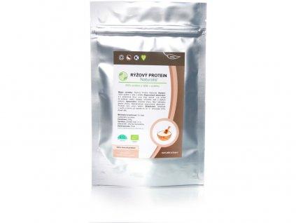 Bio Rýžový protein 250g Naturalis