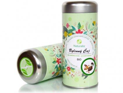 Bio čaj bylinkový (Prostě krásná) 70g Naturalis