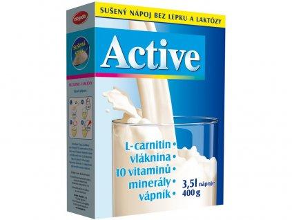 Activemilk 400g Mogador