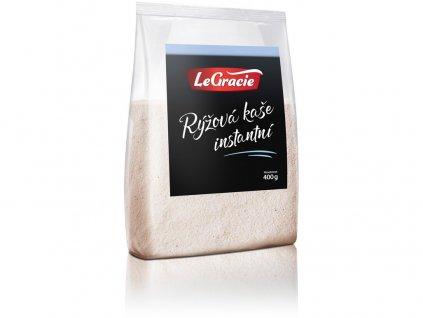 Rýžová kaše instantní 400g LeGracie