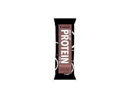 Bio proteinová tyčinka PROTEIN BAR Kakao & Skořice 45g Cerea