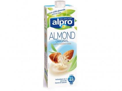 Mandlový nápoj 1l Alpro