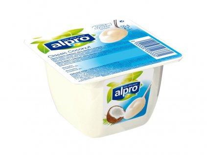 Sójový dezert kokosový 125g Alpro