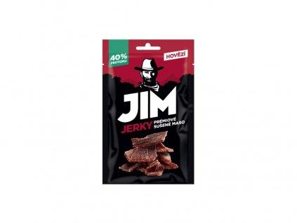 Jerky hovězí 23 g B30 JimJerky