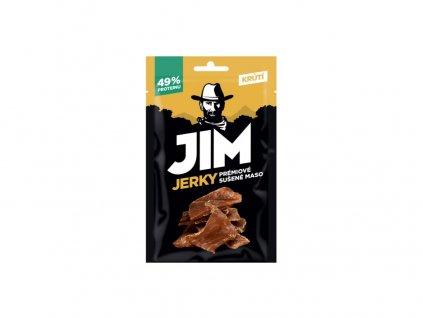 Jerky krůtí 23 g B30 JimJerky