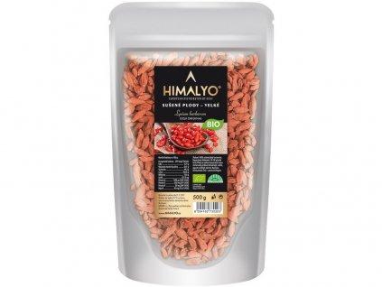 Bio Sušené plody Goji 500g Himalyo