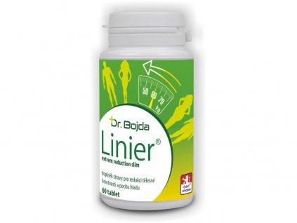 Linier extreme reduction slim 60tbl. Dr. Bojda
