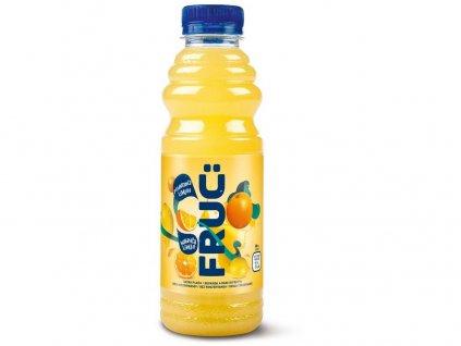 Fruc pomeranč 0,5l Fructal