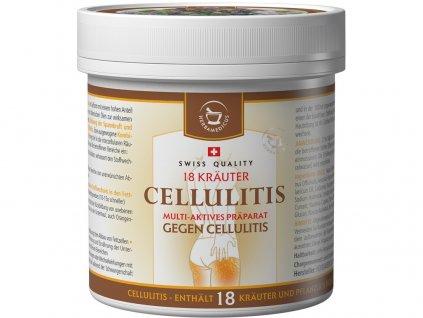 Cellulitis 150 ml Herbamedicus