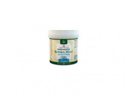 Koňská mast chladivá 250 ml Herbamedicus