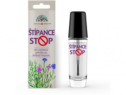 ŠtípanceStop 10 ml Herbamedicus