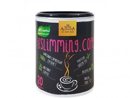 Slimming cafe karamel 100g Altevita