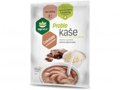 Probio kaše protein s čokoládou 60g Topnatur