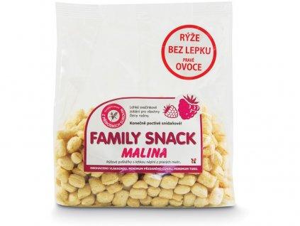 Family snack Malina 200g Family snack