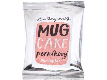 Hrníčkový dortík MUG CAKE perníkový 60g Nominal