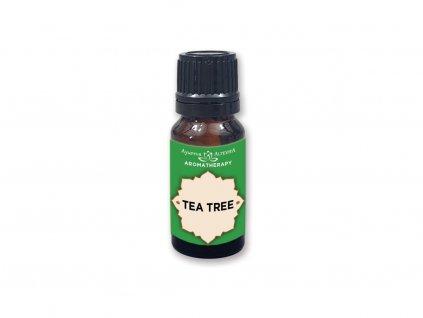 Esenciální olej 100% - Tea tree 10ml Altevita
