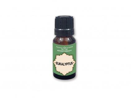 Esenciální olej 100% - Eukalyptus 10ml Altevita