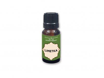 Esenciální olej 100% - Limetka 10ml Altevita