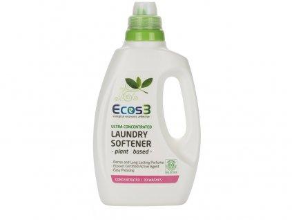 Organická aviváž na prádlo 750 ml ECOS3