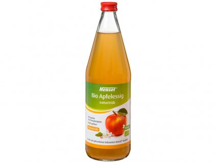 Bio Ocet jablečný, přírodně kalný 750 ml Schoenenberger