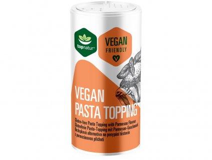 Bezlepková alternativa na posypání těstovin s parmezánem 60g Topnatur
