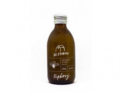 Řepkový olej 250ml Nominal