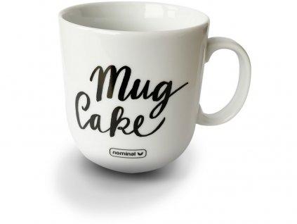 Hrnek Mug Cake Nominal