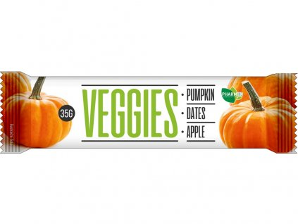 Veggies dýně 35g Pharmind