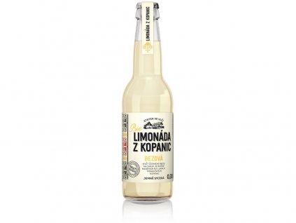 Bio Limonáda z Kopanic bezová 0,33l