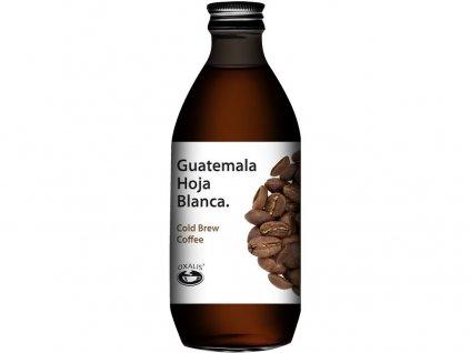 Ledový nápoj Guatemala Hoja Blanca 250 ml Oxalis