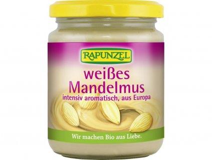 Bio pasta z nepražených mandlí Evropa 100% 250 g Rapunzel