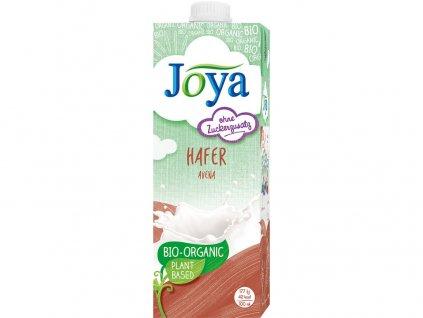 Bio ovesný nápoj 1L Joya