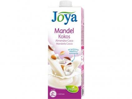 Kokosovo-mandlový nápoj s vápníkem 1L Joya