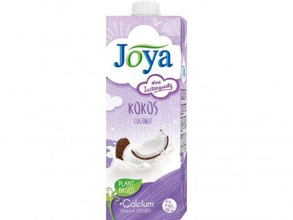 Kokosový nápoj s rýží, vápníkem a vitamíny D2 a B12 1L Joya