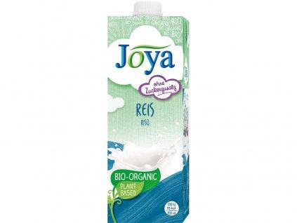 Bio rýžový nápoj 1L Joya
