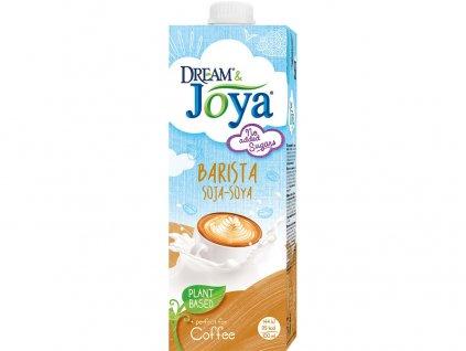Sójový nápoj Barista 1l Joya