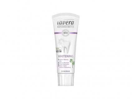 Bělící zubní pasta 75 ml Lavera