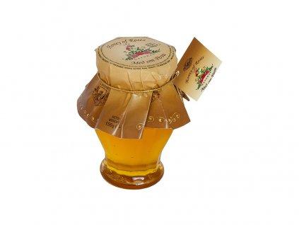 Med s růží 150g Damascena
