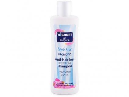 Probiotický šampón proti vypadávání vlasů 230ml Biofresh