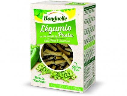 Rigatoni z hrachu cukety 250g Bonduelle