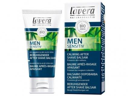 Balzám po holení pro muže 50ml Lavera