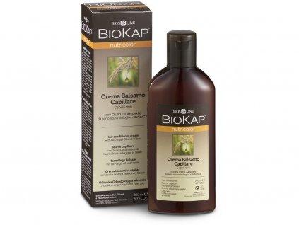Kondicionér na barvené vlasy Nutricolor 250 ml Biosline