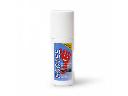 Naturfyt Footee spray proti plísni a pocení 115ml
