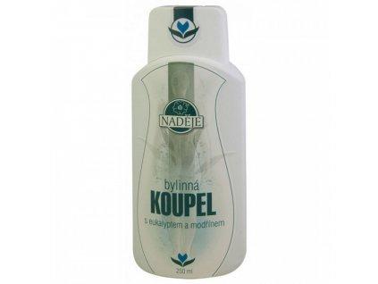 Naděje Koupel eukalypt, modřín 250ml