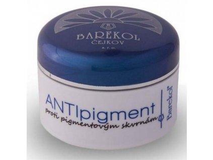 Antipigment krém 50ml Barekol